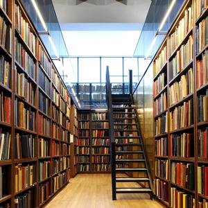 Библиотеки Безенчука
