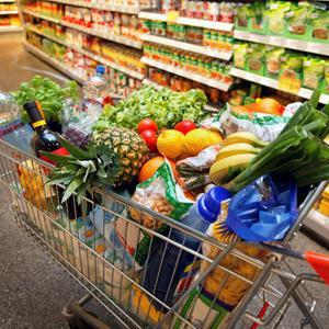 Магазины продуктов Безенчука