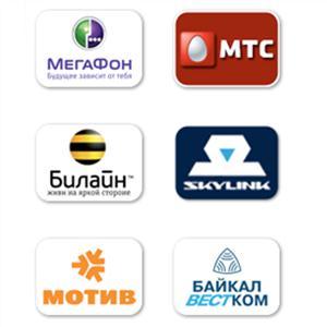 Операторы сотовой связи Безенчука