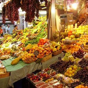 Рынки Безенчука