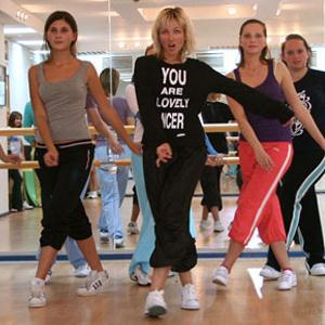Школы танцев Безенчука