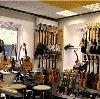 Музыкальные магазины в Безенчуке