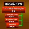 Органы власти в Безенчуке