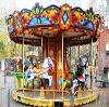 Парки культуры и отдыха в Безенчуке