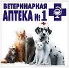 Ветеринарные аптеки в Безенчуке