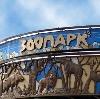 Зоопарки в Безенчуке
