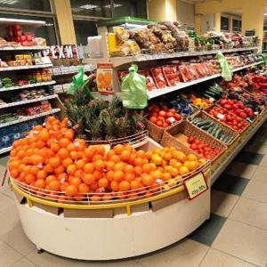 Супермаркеты Безенчука