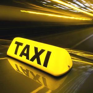 Такси Безенчука