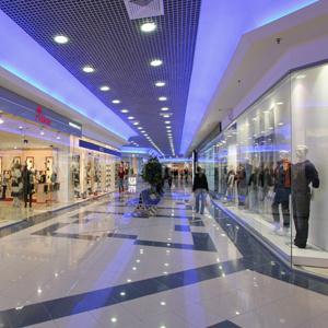 Торговые центры Безенчука