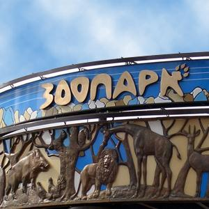 Зоопарки Безенчука