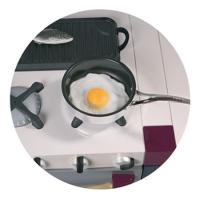 Бильярдный клуб Звезда - иконка «кухня» в Безенчуке