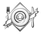 Боулинг Сити формат - иконка «ресторан» в Безенчуке